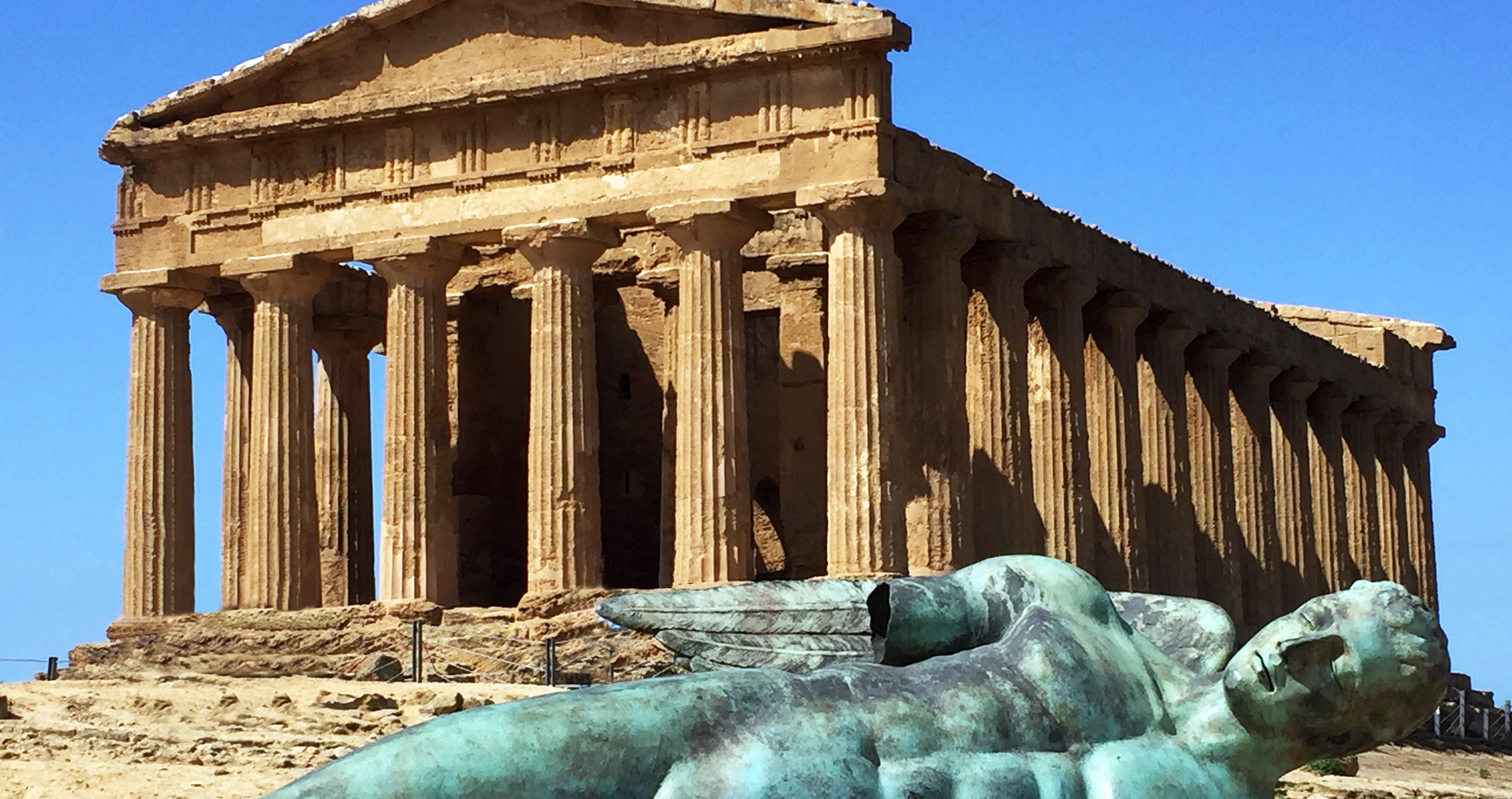 Island in the Sun – Splendors of Sicily