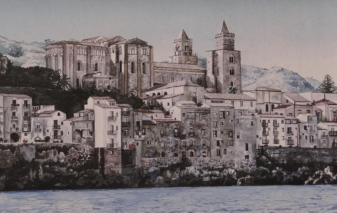 Splendors of Sicily – Cefalù