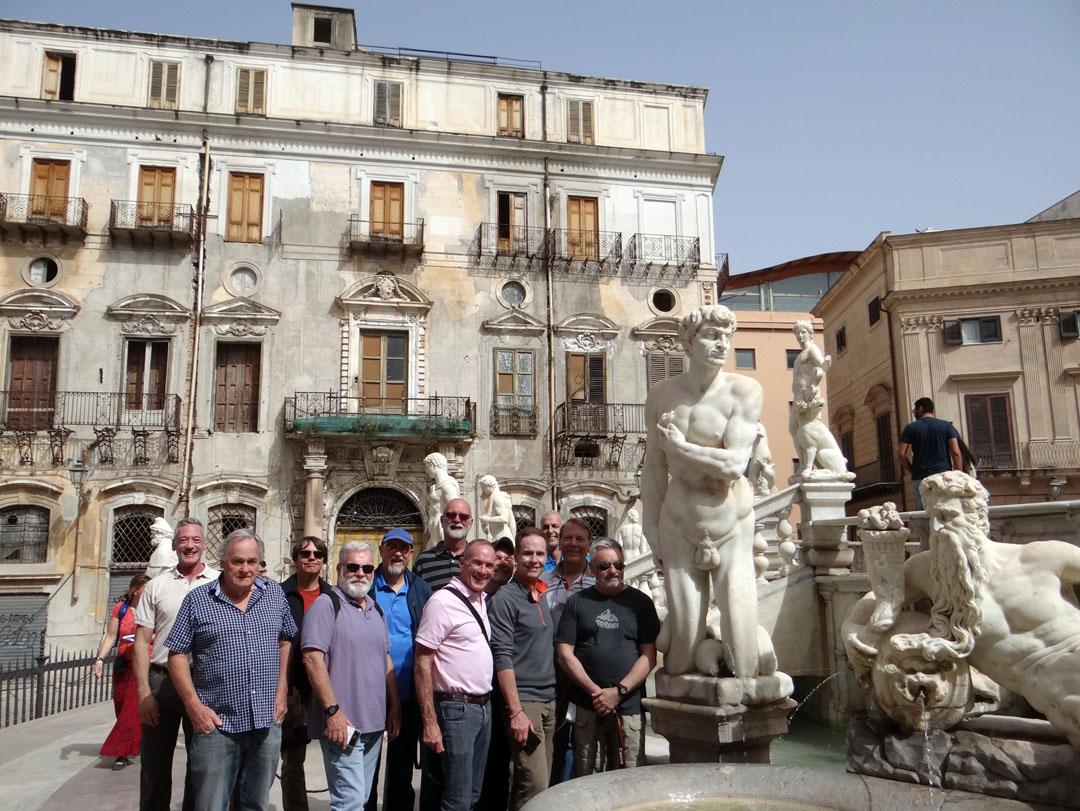 Splendors of Sicily – Shameless in Palermo