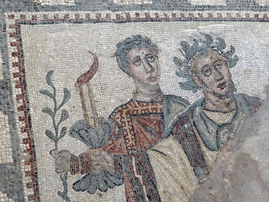 Splendors of Sicily – Mosaics of Villa Romana del Casale