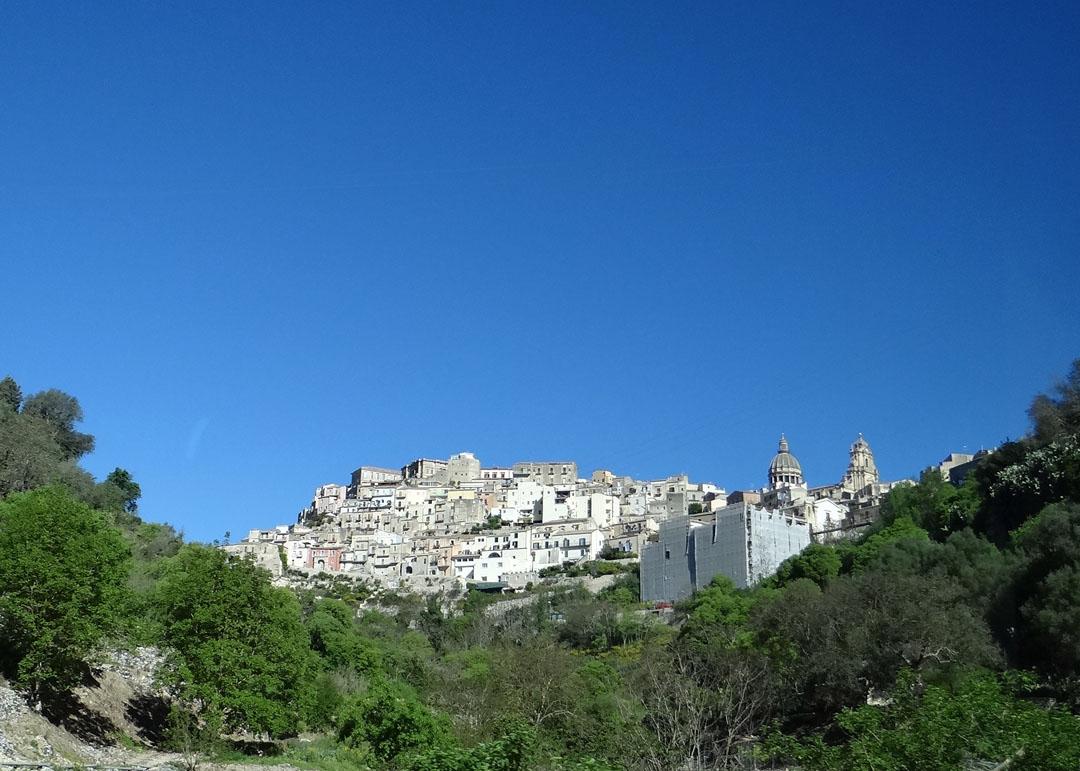 Splendors of Sicily – Ragusa
