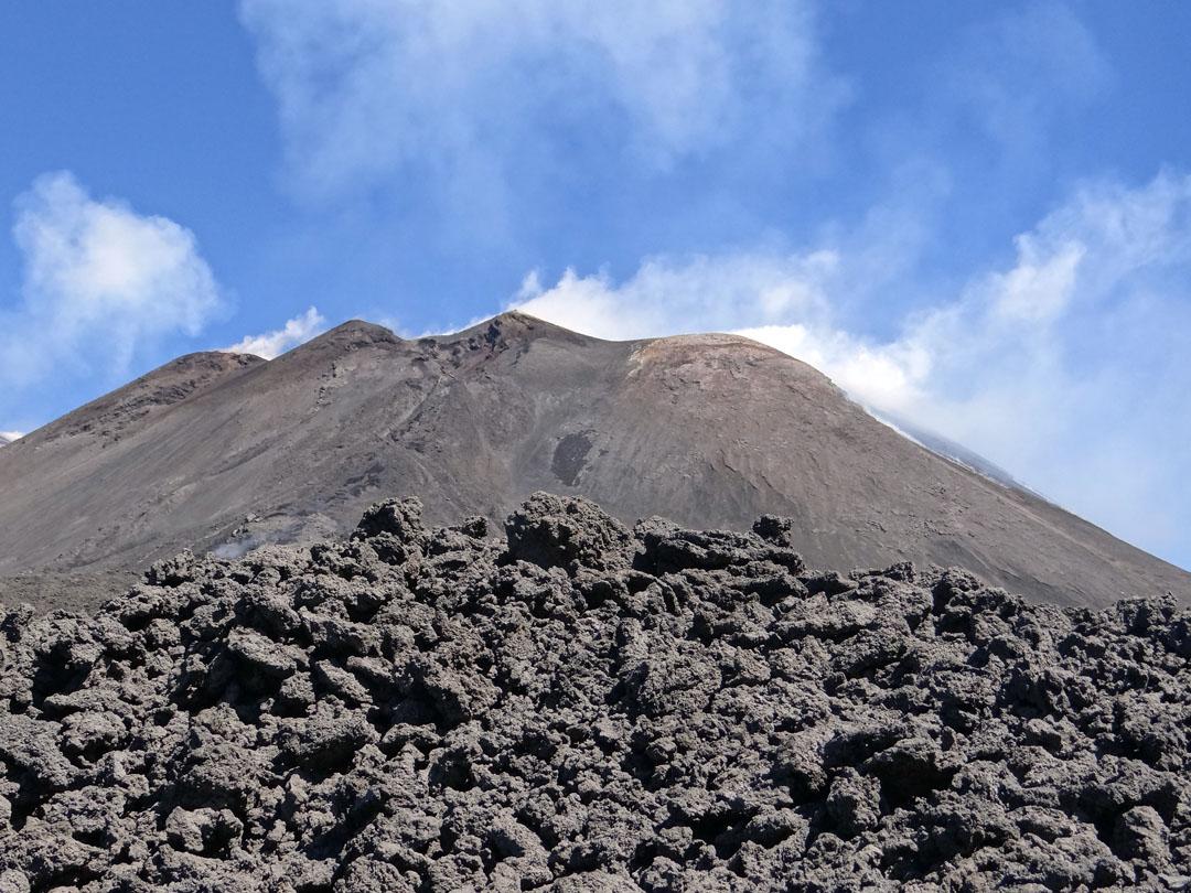 Splendors of Sicily – Mt. Etna