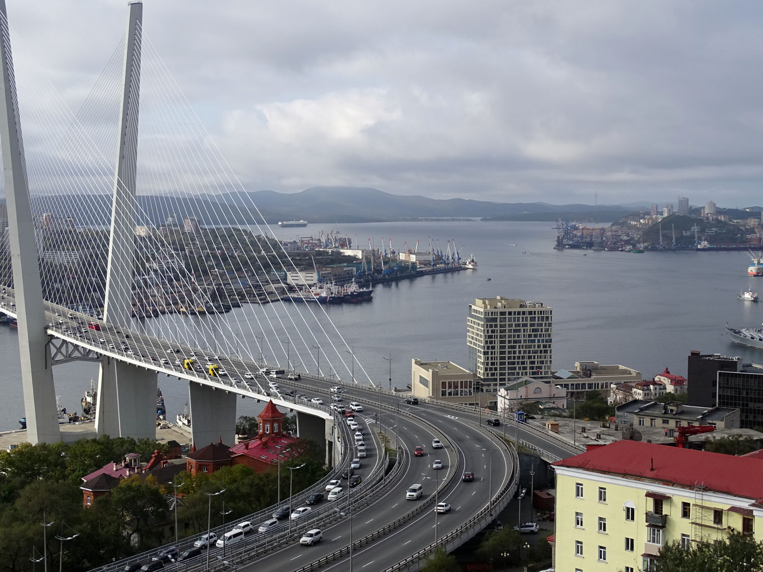 Vladivostok City Tour
